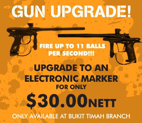 gun upgrade