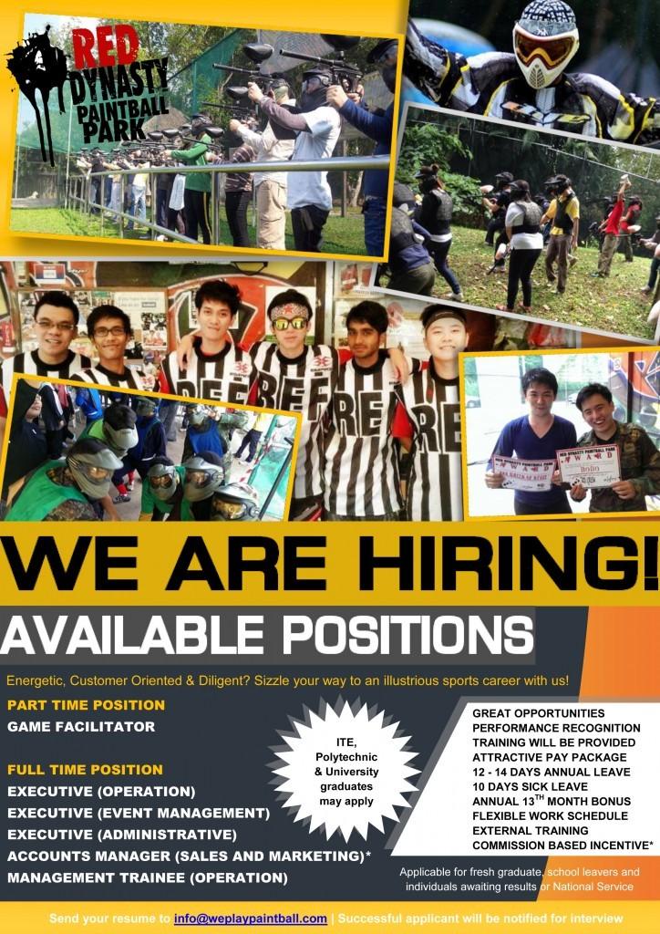 Recruitment-Poster-724x1024
