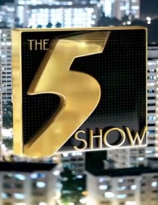 the-5-show
