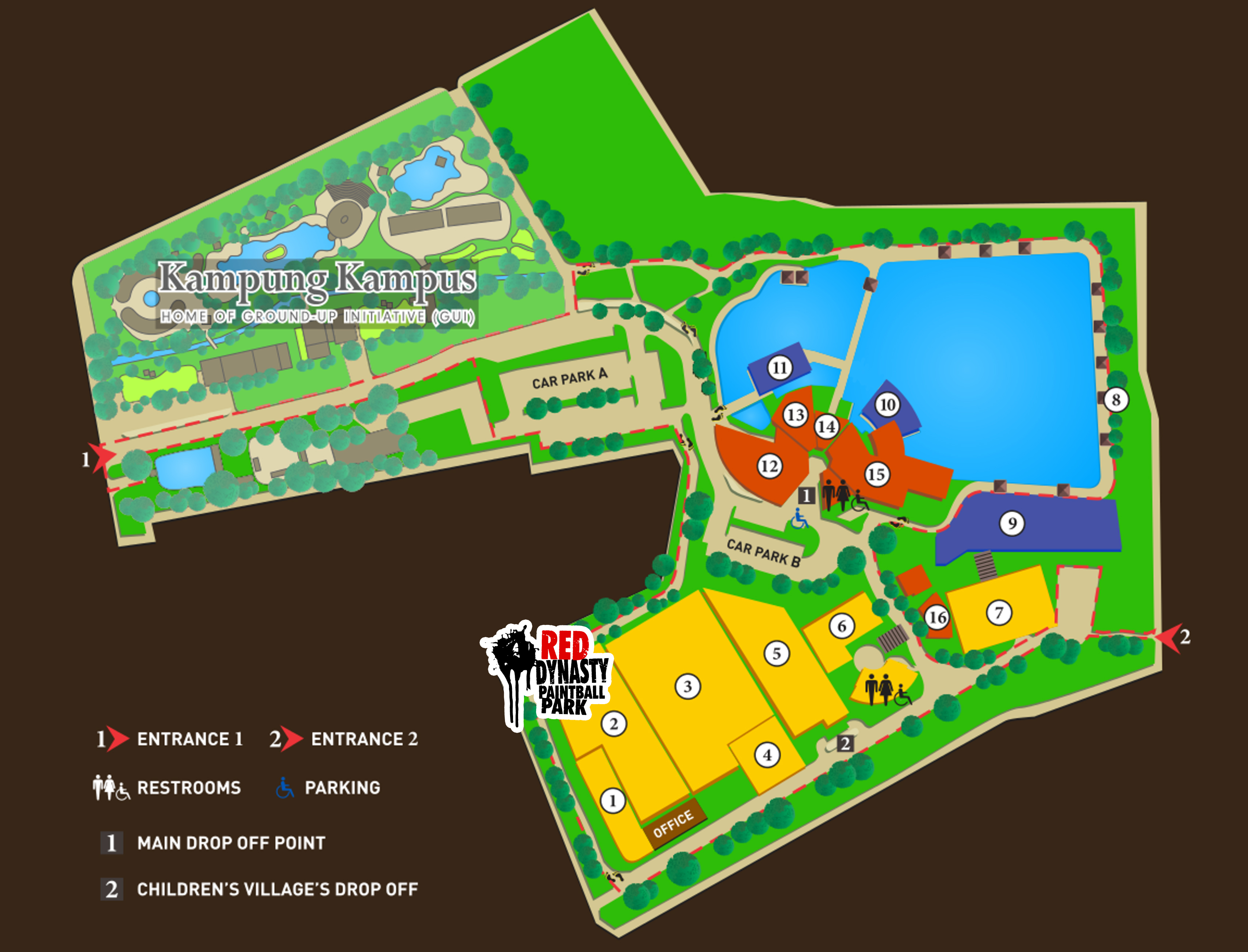 orto-map