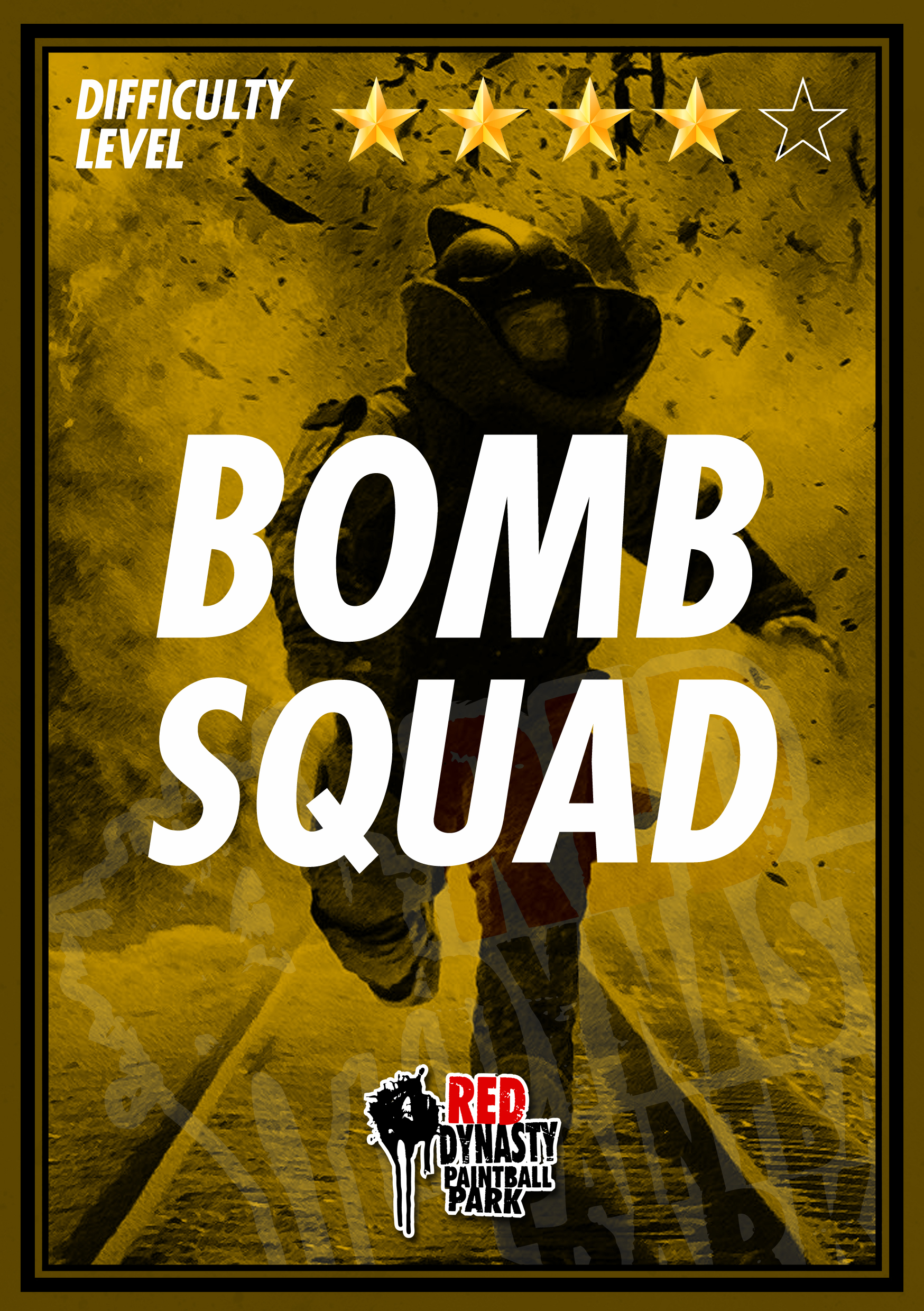 Negotiations with the terrorist are futile. 5 bombs has been have been planted throughout a heavily populated district and the countdown has started. The bomb squad has been called in to locate and defuse the bombs but the terrorist are determined to create chaos.