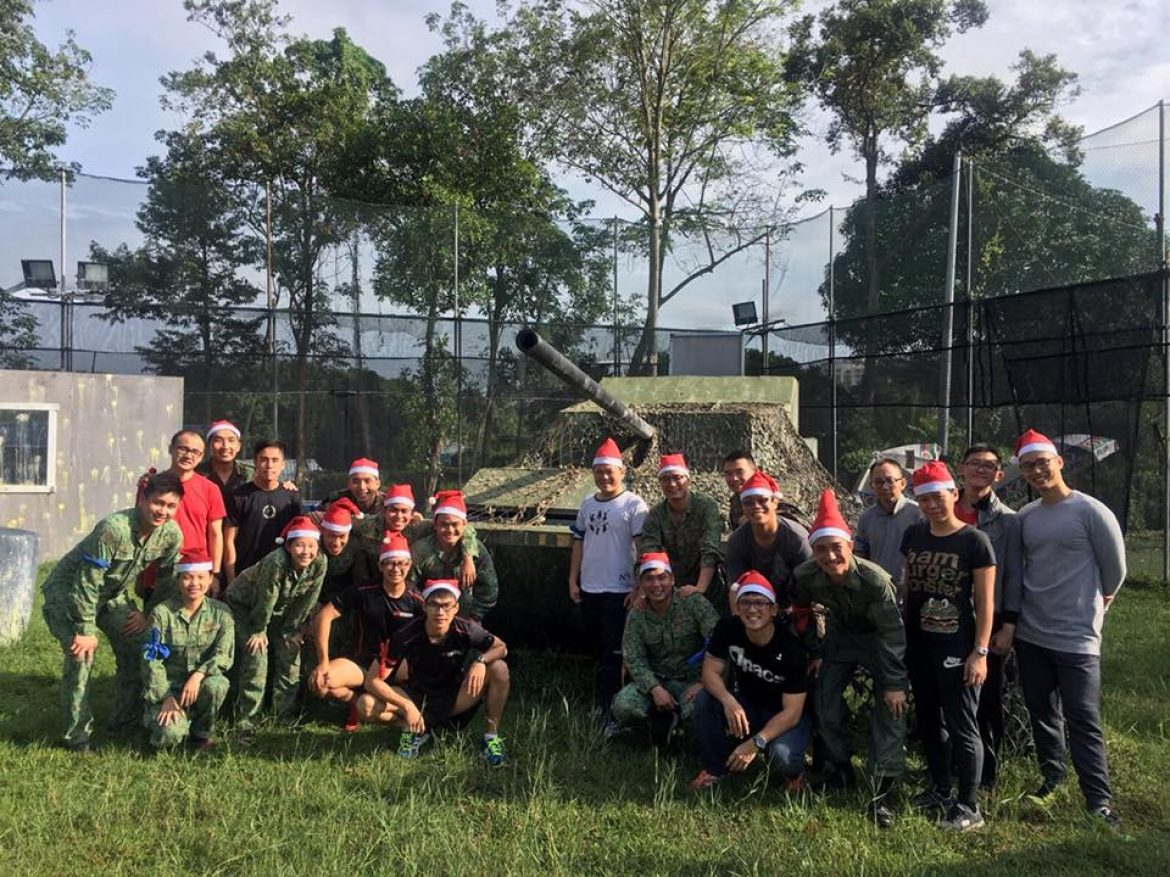 5 things you MUST do when playing paintball